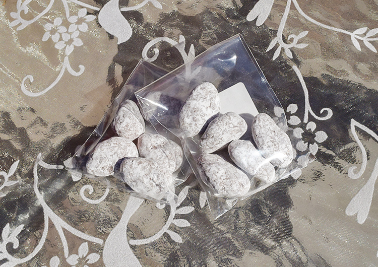 アマンドショコラ・サレ