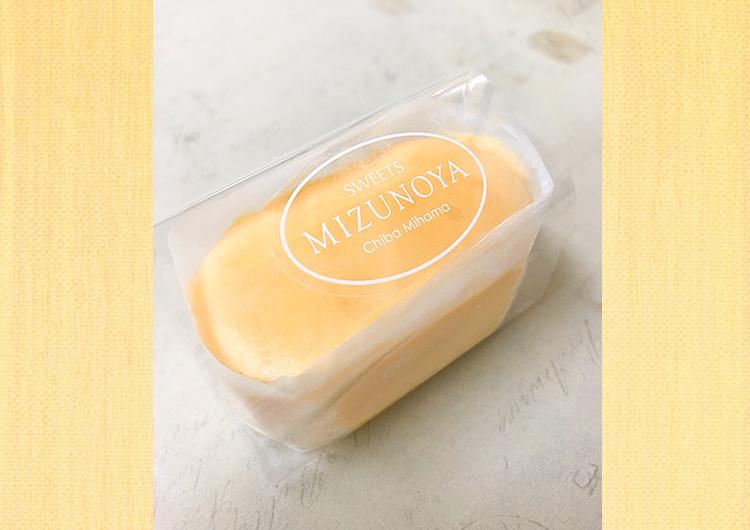半生チーズ